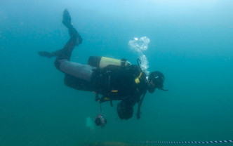 Open Water Diver