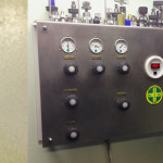 Certified Gas Blender (CGB)