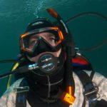 Self-Reliant Diver / Solo-Tauchen
